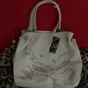 Latique Handbag